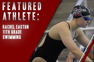 Featured Athlete: Rachel Easton