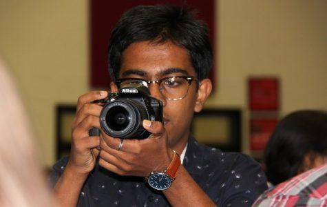 Deva RajeevNair