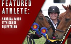 Featured Athlete: Sabrina Wood