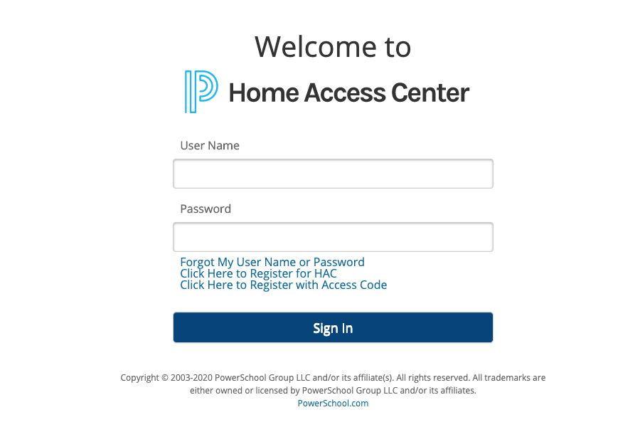 After rolling out a new version of the Home Access Center earlier this month, the site has been plagued with several errors. Students and parents still experiencing difficulties with can now report issues with a Google form.