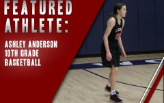 Featured Athlete: Ashley Anderson