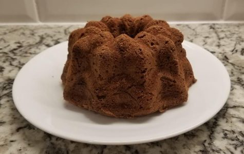 Goodbye Gluten: mini bundt cakes