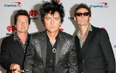 Four years later, Green Day releases new album