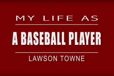 My Life As: baseball player