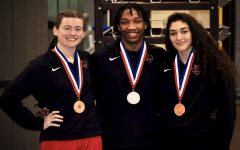 Six state placers ends season with a bang