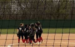 Redhawks grounded in opening game of district play