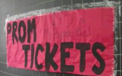Prom tickets available for purchase