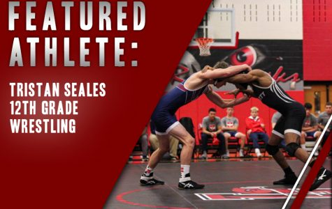 Featured Athlete: Tristan Seales
