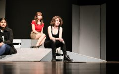 One Act Play gets more than a day in the spotlight