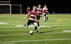 Scoring two victories, soccer takes down the Coyotes