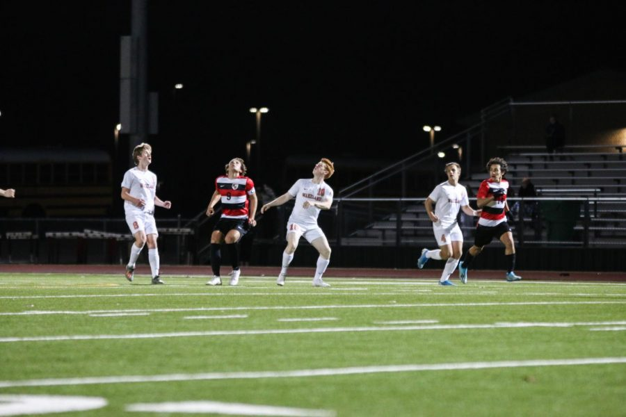 Boys and girls' soccer had their first game of the season as both teams took on Memorial high school. The teams are looking to start the season off with a win.