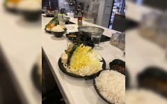Yoshi Shabu Shabu serves traditional, tasty hot pot