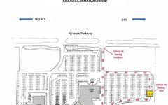 Drive-thru COVID-19 testing opens in Frisco