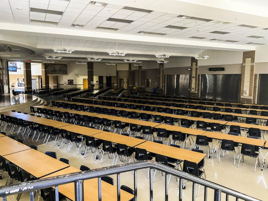 An+empty+school+due+to+corona+virus+has+led+teacher+and+students+to+switch+to+online+learning.+E-learning+is+now+refining+their+methods+as+we+move+into+the+third+week+of+online+learning.