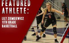 Featured Athlete: Lily Ziemkiewicz