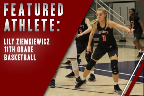 Featured Athlete: Lily Ziemkiewicz