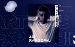 Artistic Expression: Jai Ramgopal