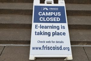 Frisco ISD cuts out major grades for fourth nine weeks