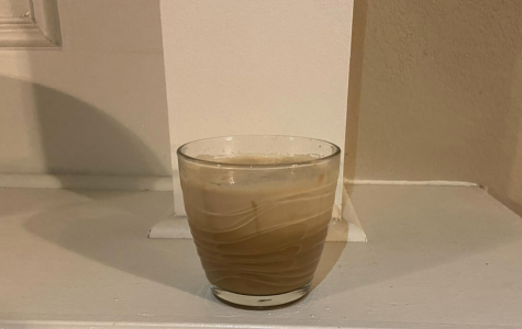 Whipped coffee lives up to the hype