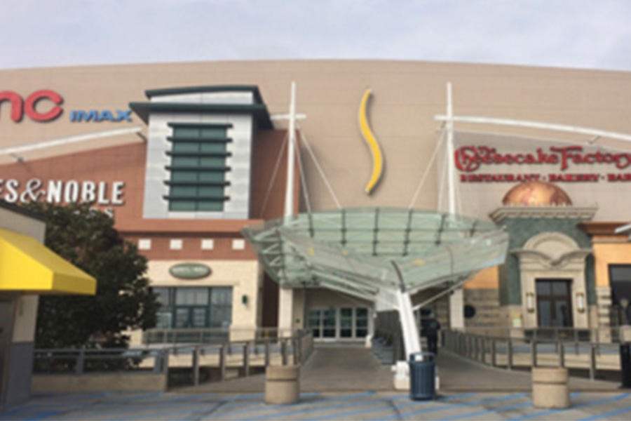 Included in the reopening are malls, and Stonebriar Centre has set up curbside services that align with Gov. Abbotts new order. While the mall still prohibits on-premise food consumption, its restaurants and food services may adhere to the curbside pickup and delivery system.