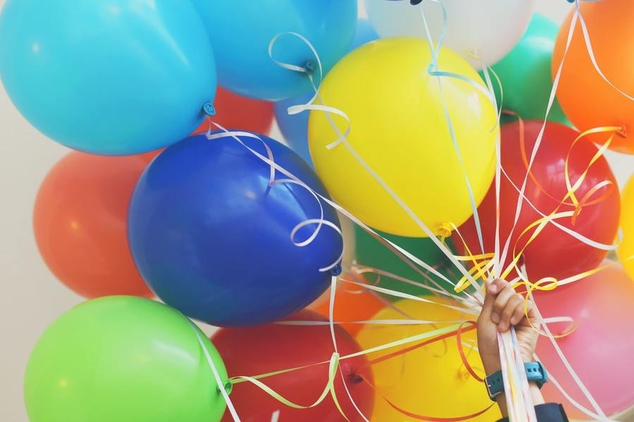 With stay-at-home orders across the country, many people are spending their birthdays at home. Celebrations have shifted from group gatherings with friends and family to quick meetings through social media.