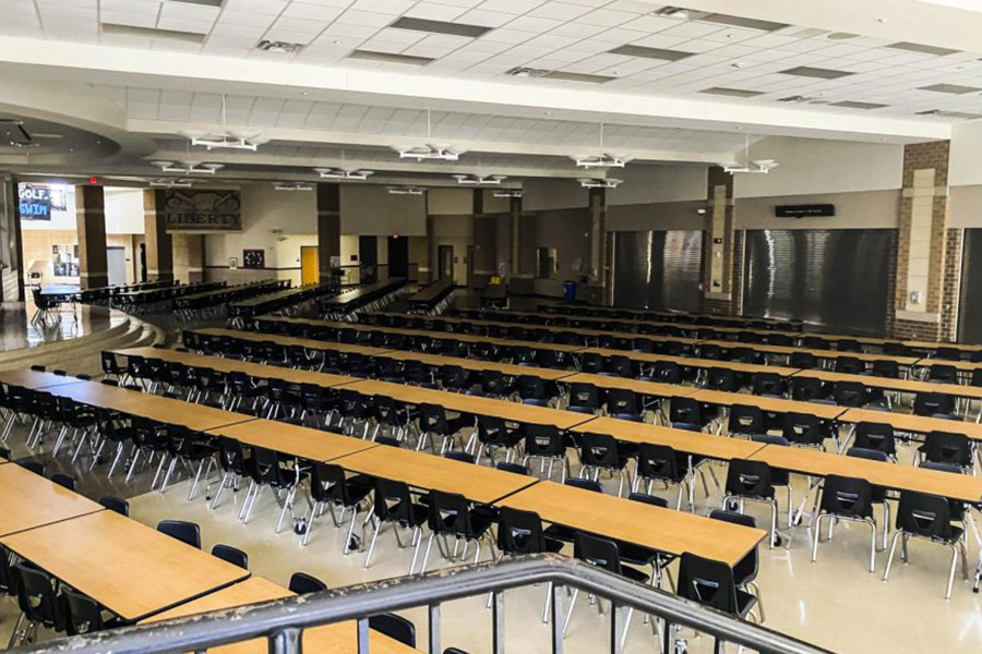 As school cafeterias remain empty for the first three weeks, FISD's Child Nutrition Department has come up with a way to ensure all students have lunches.