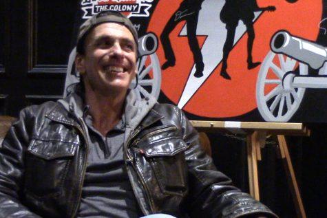 Darren Caperna speaks to Wingspan about fellow band member Ken Schiumo, father of baseball coach Kenneth Schiumo Jr.