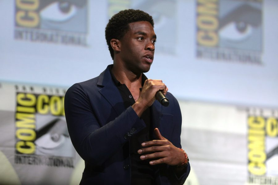 It was announced on Aug. 28 that actor Chadwick Boseman passed away at age 44 due to colon cancer. Boseman was a symbol of hope and empowerment to many, and fans have been shocked and saddened by the news, including students across campus.