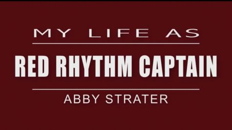 My Life As: Red Rhythm Captain