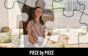 Staff reporter Madison Saviano explores hot topics and issues that students face in her weekly column Piece by Piece.
