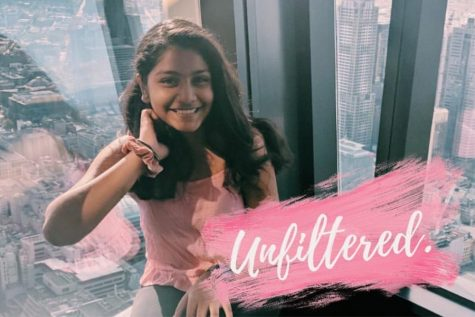 In this podcast, junior Hamsa Madhira talks about various socio-political issues, ideas and experiences that are personal to her identity as a South Asian and immigrant.