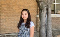 Photo of Athena Tseng