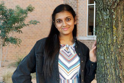 Shreya Jagan