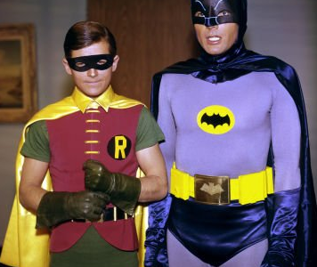 Behind the Bat: part 1