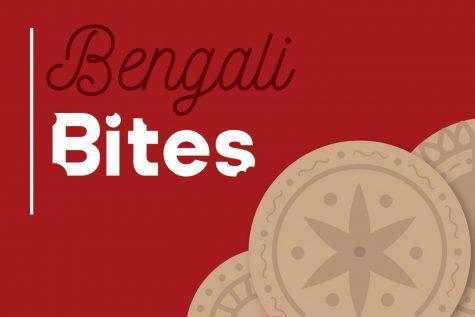Bengali Bites: Rasgulla