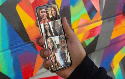 Houseparty offers interaction in time of isolation