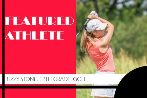Featured Athlete: Lizzy Stone