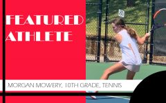 Featured Athlete: Morgan Mowery
