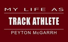 My Life As: track athlete