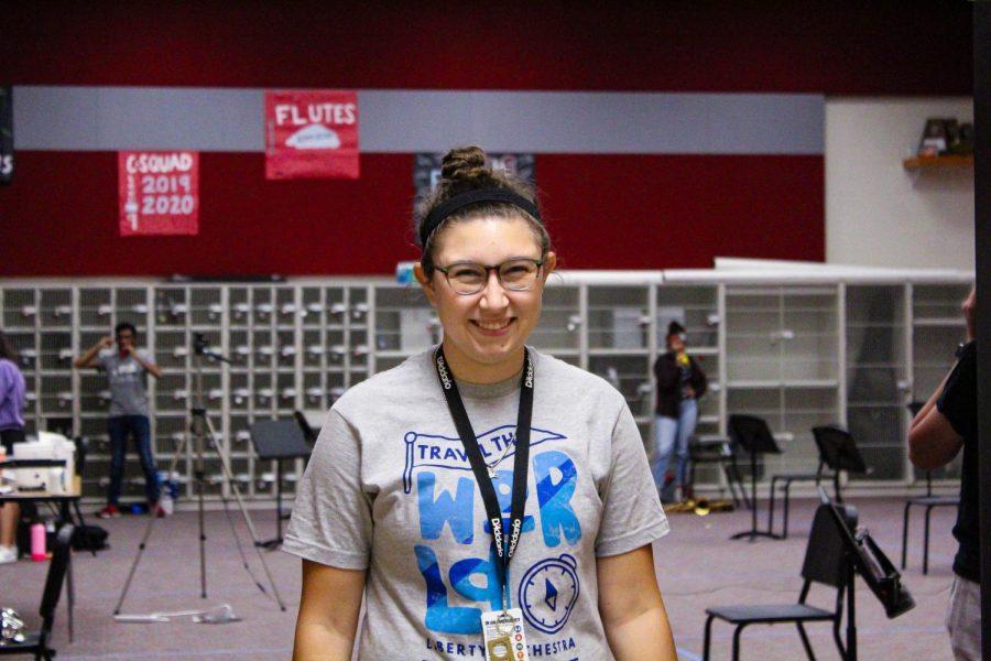 Cecily Yoakam