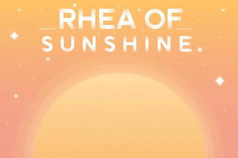 Rhea of Sunshine