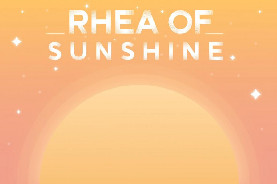 Rhea of Sunshine: homecoming week is still happening