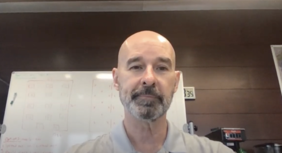 Speaking on COVID-19 mitigation protocols and the general state of the district, Wingspan sits down with superintendent Dr. Mike Waldrip to discuss the start of the new school year.