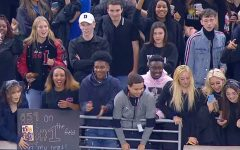 Students standing close to each other isn't going to be seen at any Frisco ISD athletic events this year as COVID-19 guidelines and protocols will limit capacity. However, according to the district, many district athletic events will be available for living streaming.