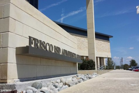The Frisco ISD Board of Trustees will have its monthly meeting Monday in the administration building, starting at 7:30 p.m. The meeting will cover public comments, construction plans for Emerson High School,  amendments for the 2020-2021 budget, and more.