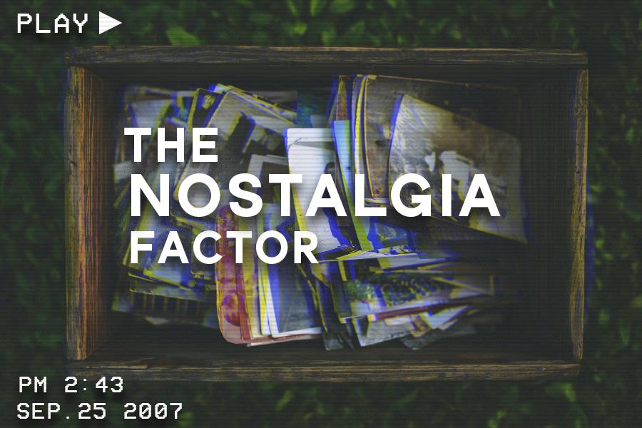 thenostalgiafactor(version1)