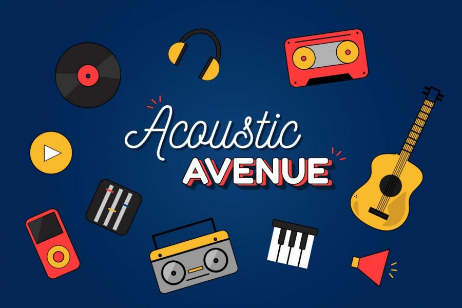 Acoustic Avenues: top 5 albums from 2020
