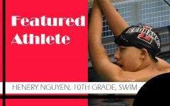 Feature Athlete: Henry Nguyen