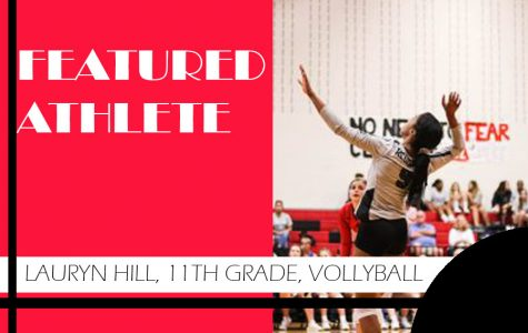 Feature Athlete: Lauryn Hill