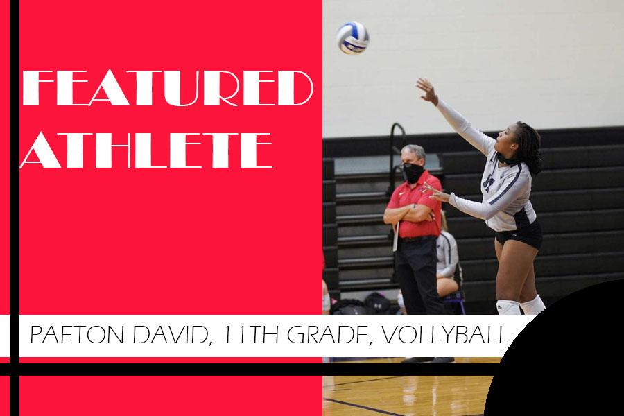 Feature Athlete: Paeton Davis